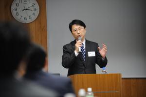 弁護士専門のコンサルタント遠藤啓慈