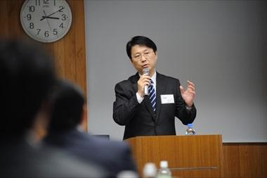 弁護士マーケティング研究会代表・遠藤啓慈